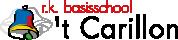 Basisschool 't Carillon main logo