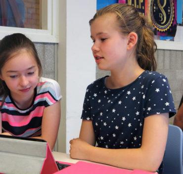 RK Basisschool 't Carillon - Nieuws - Algemeen nieuwsitem