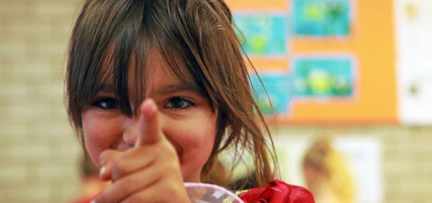RK Basisschool 't Carillon - Nieuws - Nieuws van Kind & Co